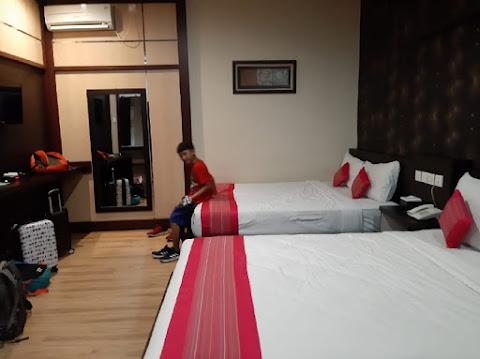 Starli Hotel Bukittinggi