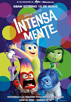 Intensa Mente / Intensamente / Del revés (Inside Out)