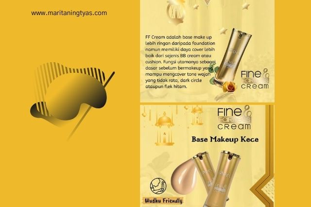 keunggulan ff cream berl cosmetics