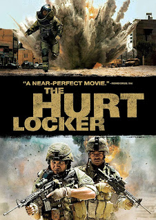 The Hurt Locker 2008