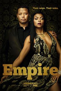 Xem Phim Ông Hoàng Giải Trí Phần 3 - Empire Season 3