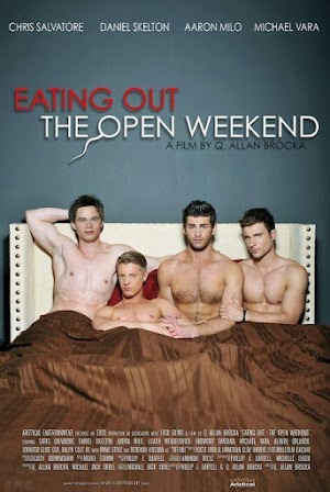 Eating Out 5: The Open Weekend - PELÍCULA - 2011