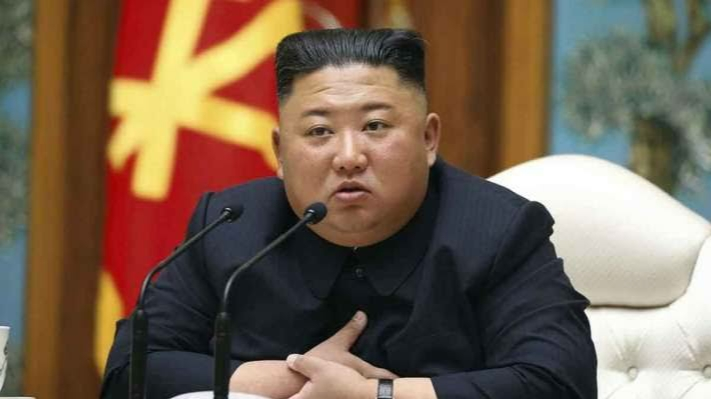 North Korean dictator Kim Jong Un ordered, wearing jeans, watching foreign movies, then sentenced to death