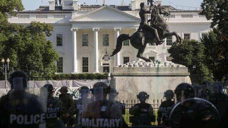 مسؤول-عسكري-نقل-وحدات-من-القوات-المسلحة-إلى-منطقة-العاصمة-واشنطن