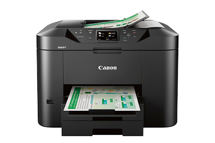 Download Canon MAXIFY MB2720 Drivers