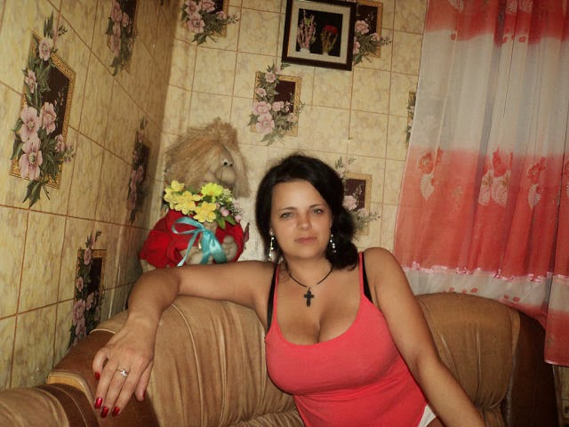 Busty Russian Women: Nadezhda Sh