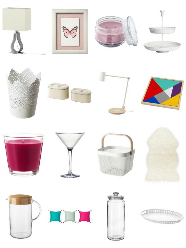 Favorite picks from 2017 IKEA Catalog - Ioanna's Notebook