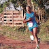 Após se recuperar de lesão, Claudinei volta a competir