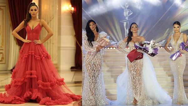 Paula Mehmetukaj es Miss Universe Albania 2020