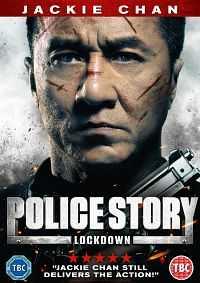 Police Story Lockdown 300MB - Dual Audio Hindi Download HD