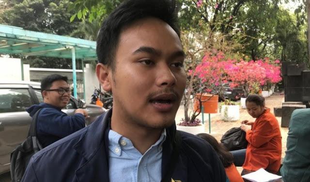 Mahasiswa Bantah Ingin Turunkan Jokowi: Ada Elite Politik Tunggangi Aksi