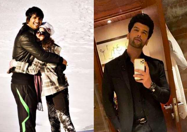 Did Ankita Lokhande date Kushal Tandon after the breakup with Sushant Singh?