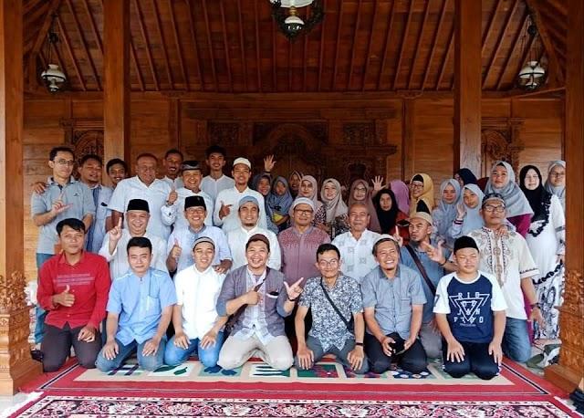 """Undangan Silaturahmi dan Kajian Rutin Bulanan """"Siraman Rohani"""" ke-59"""