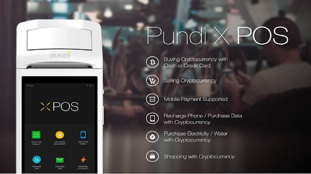 هاتف Pundi X الجديد يسمح بالتحويل بين نظامي البلوكشين والأندرويد