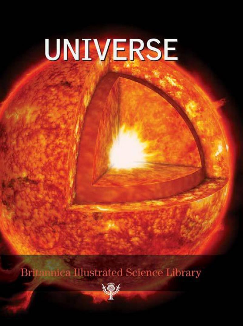 Universe – Britannica Illustrated Science Library