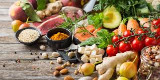 Every Natural Food, Alkaline Foods and Health Drinks
