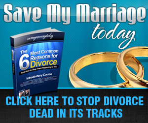 Save Marriage with Save My Marriage Today