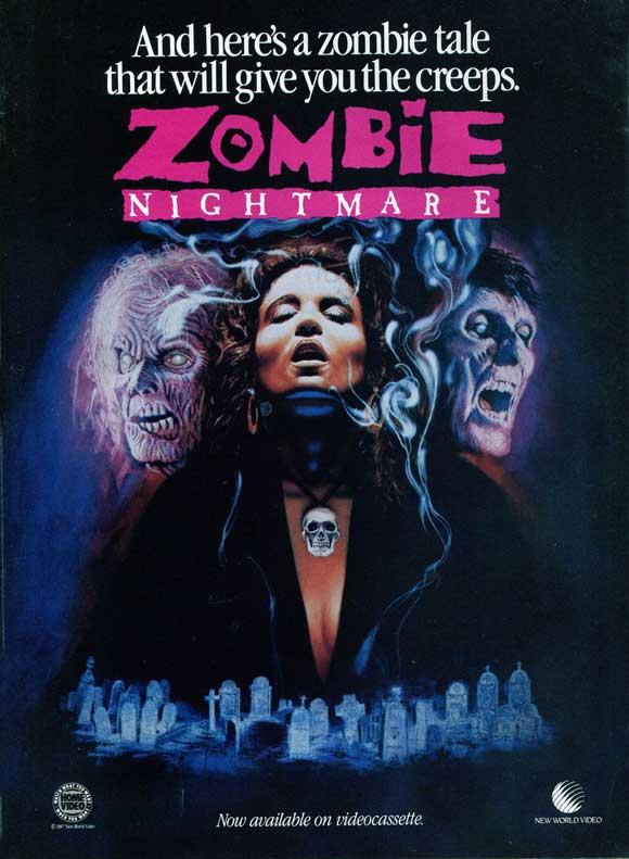 James Saito39s Zombie Movie Rating Guide Z