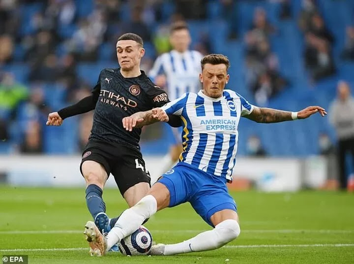 Brighton defender Ben White 'will be named in England's provisional Euro squad'