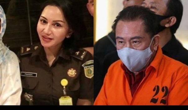 Kasus Jaksa Pinangki Seret Teman Dekat, Ternyata Politisi Partai Nasdem, Ini Identitasnya