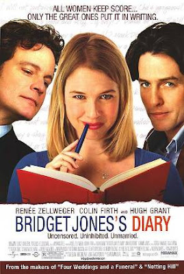 Bridget Jones's Diary Loving San Francisco