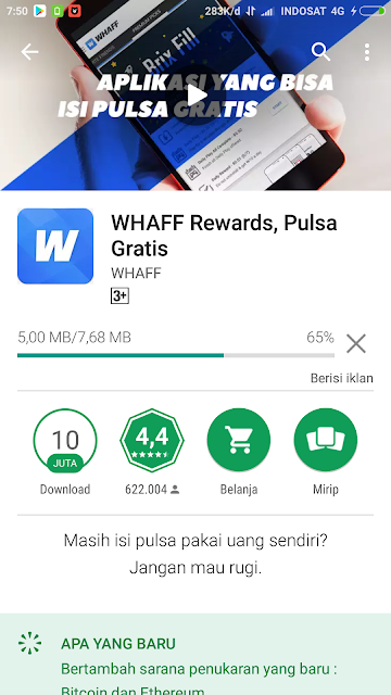 Download Aplikasi Whaff