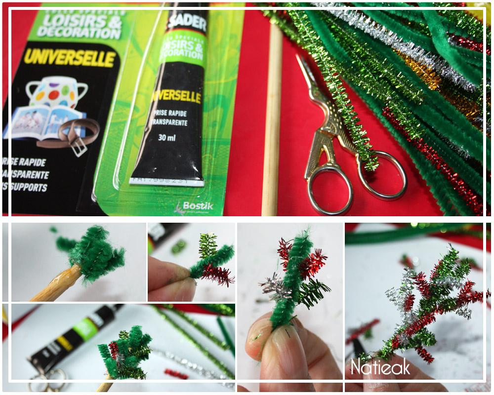 DIY Noël : un sapin à faire soi-même