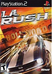 L.A. Rush PS2 Torrent