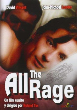 All the rage, film