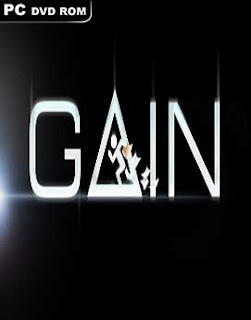 غلاف لعبة Gain الهروب من محاولة الإغتيال