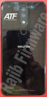 WALTON PRIMO RX7 MINI FLASH FILE FIRMWARE