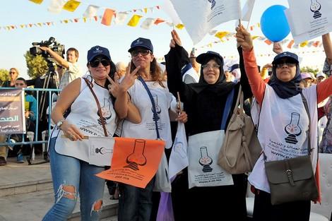 حزب العدالة والتنمية يطلب رفع العتبة الانتخابية إلى 6 في المائة