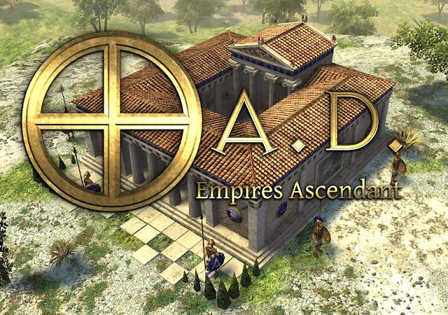 A.D Empires Ascendant el  legado de AOE