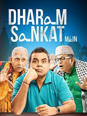 Dharam Sankat Mein 2015 Custom HD Sub