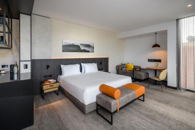 Mövenpick Hotel Hobart is now open