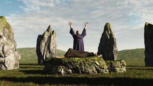 Người Celtic cổ đại đã để lại 6 giáo lý thiêng liêng cho nhân loại
