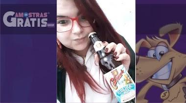 Brindes Grátis: Que tal ganhar uma Cerveja Colorado grátis? A leitora do Amostras Grátis Shop conseguiu a dela