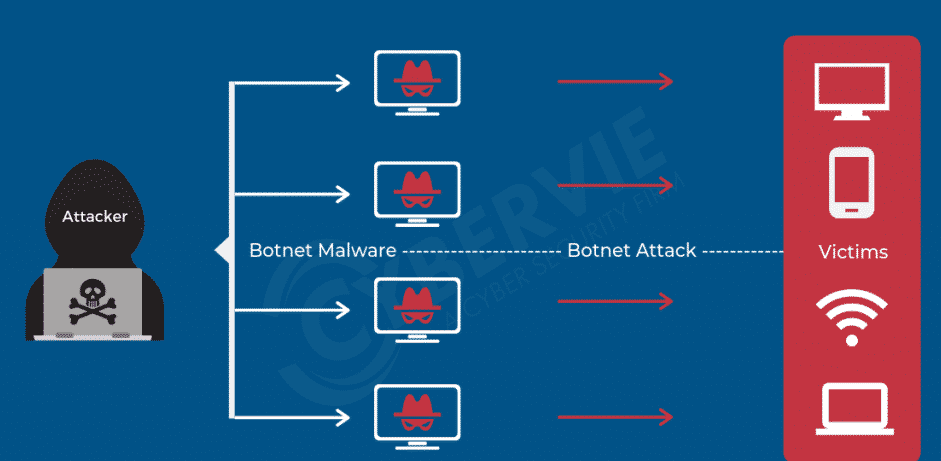 How to Protect Your IoT Devices From Botnet Attacks