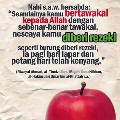 Foto Dp Bbm Islami Terbaru