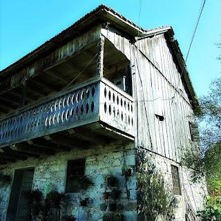 Casa Centenária de Nova Bréscia (RS)