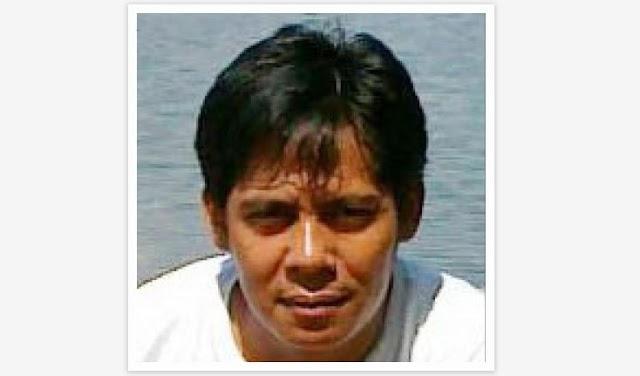 Puisi Jambi JR (Joni Rizal) Laety : Pilih Tanah Berhala