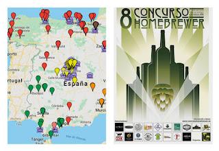 Resumen: Mapa y Concurso
