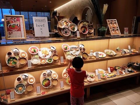 【福冈美食】JR 博多站KITTE 九楼内的 小割烹 おはし 博多 Kokappou Ohashi| 精致的日式定食