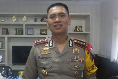 Polrestabes Medan Kerahkan 200 Pasukan Untuk Menindak Begal