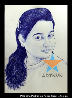 Top Best Professional Photo Portrait Pencil Drawing Graphite Charcoal Sketch Pen Artist in Hyderabad Telangana INDIA