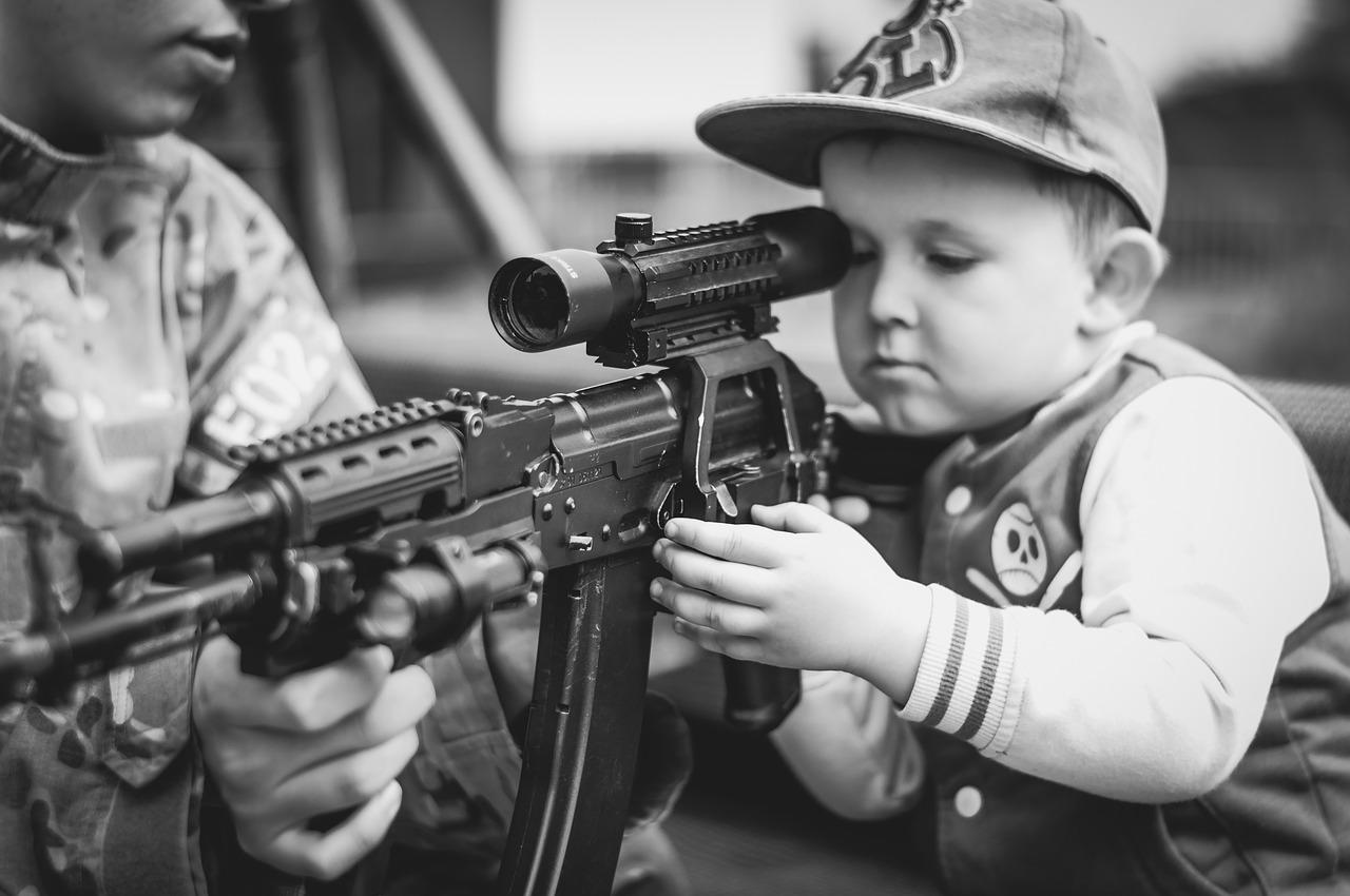 A Filosofia do Militarismo