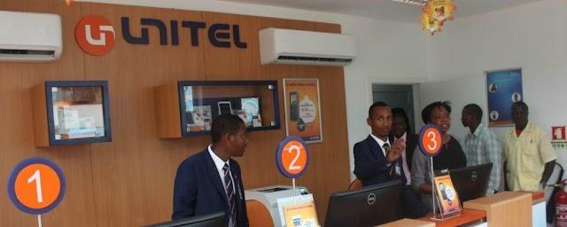 Uzi Zambia's 4 th mobile network