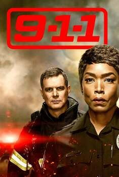 9-1-1 4ª Temporada Torrent – WEB-DL 720p/1080p Legendado