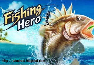 Download Fishing Hero v2.1.6 Mod Apk