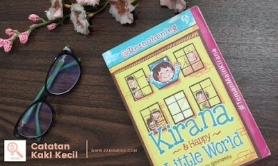 Kirana and Happy Little World